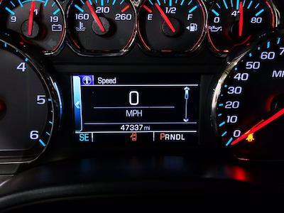 2019 Chevrolet Silverado 1500 Double Cab 4x4, Pickup #CP3773 - photo 20