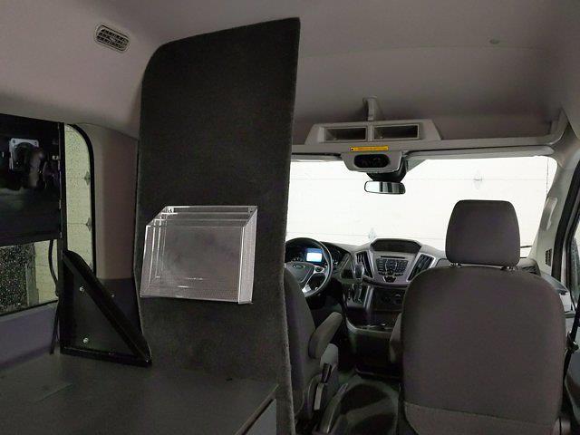 2016 Ford Transit 150 Medium Roof 4x2, Upfitted Cargo Van #CP3789 - photo 20