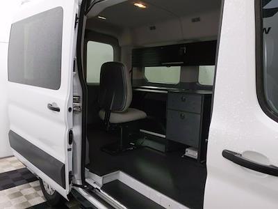 2016 Ford Transit 150 Medium Roof 4x2, Upfitted Cargo Van #CP3789 - photo 11