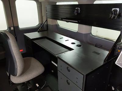 2016 Ford Transit 150 Medium Roof 4x2, Upfitted Cargo Van #CP3789 - photo 12
