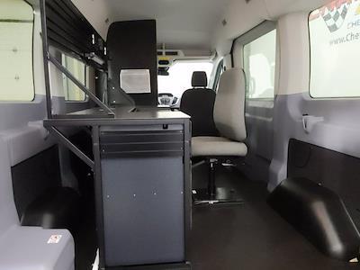 2016 Ford Transit 150 Medium Roof 4x2, Upfitted Cargo Van #CP3789 - photo 2