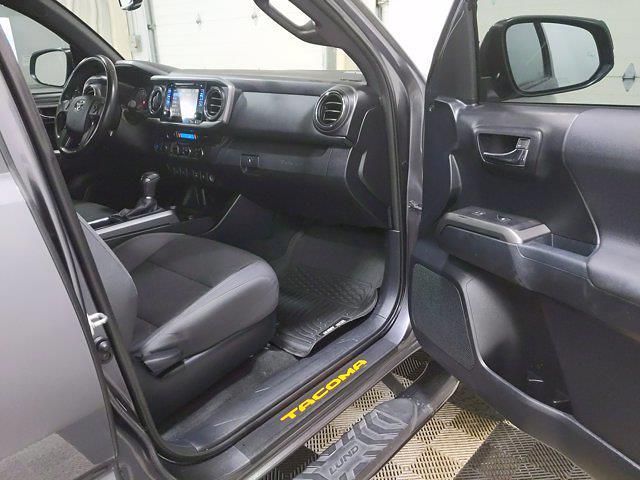2016 Toyota Tacoma Double Cab 4x4, Pickup #CP3790A - photo 15