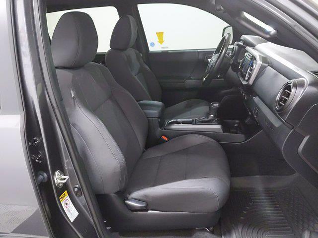 2016 Toyota Tacoma Double Cab 4x4, Pickup #CP3790A - photo 16