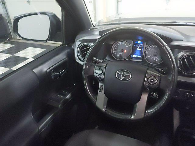 2016 Toyota Tacoma Double Cab 4x4, Pickup #CP3790A - photo 19