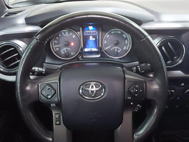 2016 Toyota Tacoma Double Cab 4x4, Pickup #CP3790A - photo 20