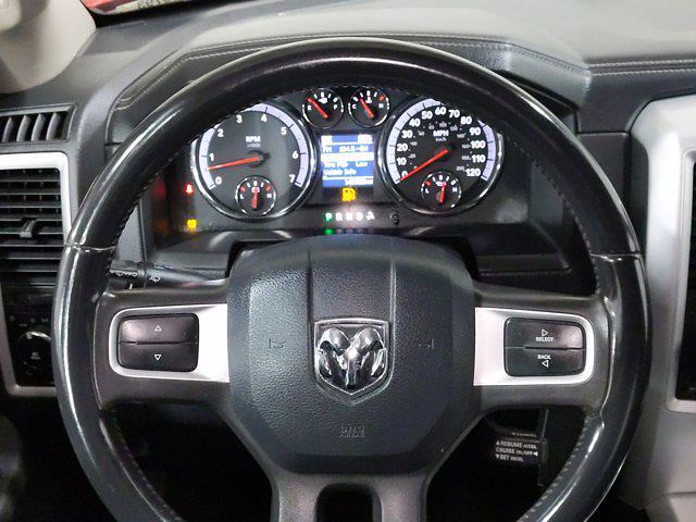 2011 Ram 1500 Crew Cab 4x4, Pickup #CP3793 - photo 19