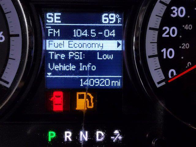 2011 Ram 1500 Crew Cab 4x4, Pickup #CP3793 - photo 32