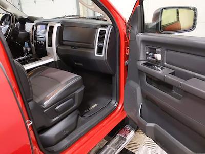 2011 Ram 1500 Crew Cab 4x4, Pickup #CP3793 - photo 14
