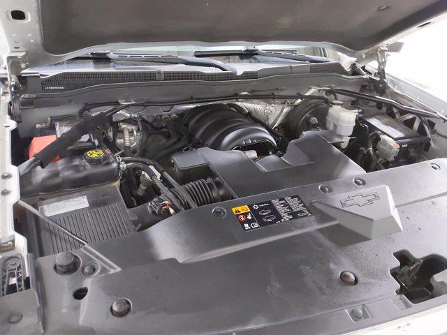 2014 Chevrolet Silverado 1500 Crew Cab 4x4, Pickup #CP3795 - photo 11