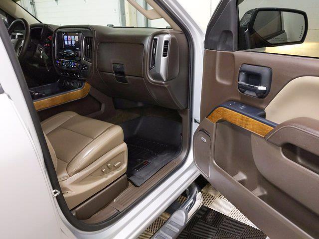 2014 Chevrolet Silverado 1500 Crew Cab 4x4, Pickup #CP3795 - photo 14
