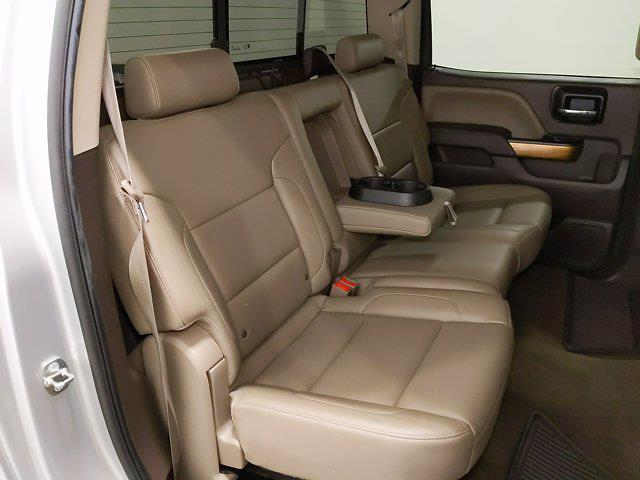 2014 Chevrolet Silverado 1500 Crew Cab 4x4, Pickup #CP3795 - photo 16