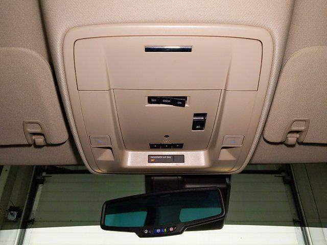 2014 Chevrolet Silverado 1500 Crew Cab 4x4, Pickup #CP3795 - photo 25