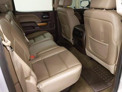 2014 Chevrolet Silverado 1500 Crew Cab 4x4, Pickup #CP3795 - photo 17
