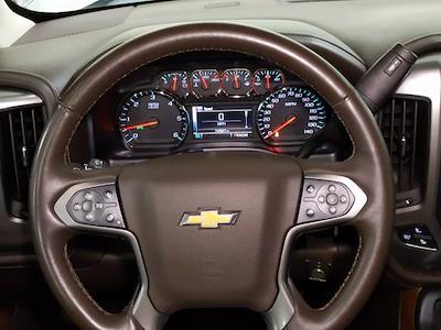 2014 Chevrolet Silverado 1500 Crew Cab 4x4, Pickup #CP3795 - photo 19