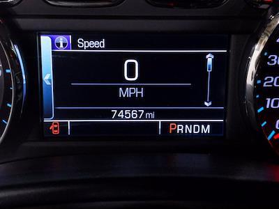 2014 Chevrolet Silverado 1500 Crew Cab 4x4, Pickup #CP3795 - photo 27