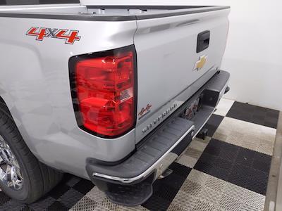 2014 Chevrolet Silverado 1500 Crew Cab 4x4, Pickup #CP3795 - photo 4