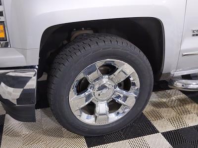 2014 Chevrolet Silverado 1500 Crew Cab 4x4, Pickup #CP3795 - photo 9