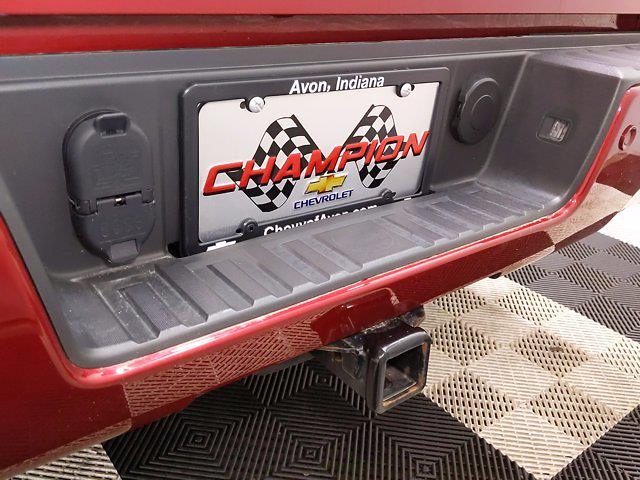 2018 Chevrolet Silverado 1500 Double Cab 4x4, Pickup #CP3801 - photo 8