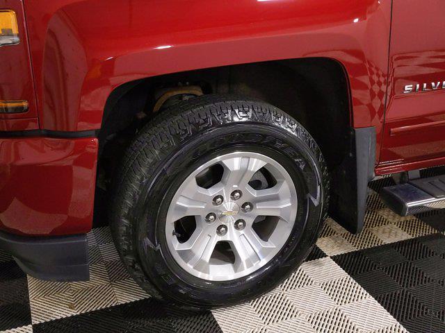 2018 Chevrolet Silverado 1500 Double Cab 4x4, Pickup #CP3801 - photo 10