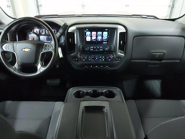 2018 Chevrolet Silverado 1500 Double Cab 4x4, Pickup #CP3801 - photo 14