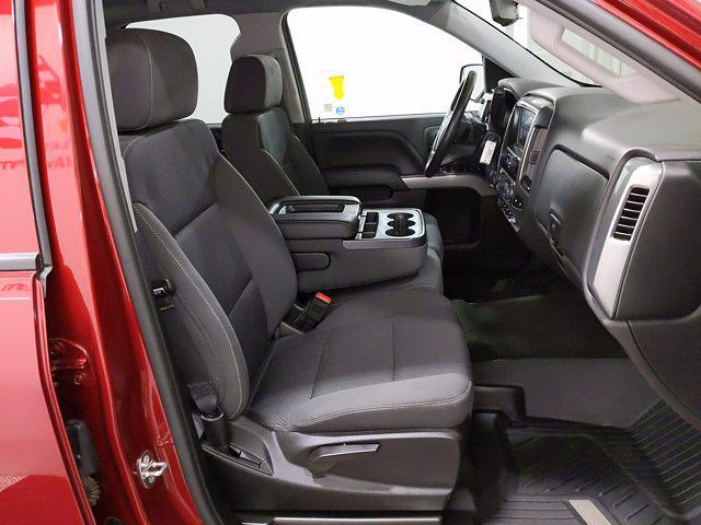 2018 Chevrolet Silverado 1500 Double Cab 4x4, Pickup #CP3801 - photo 16