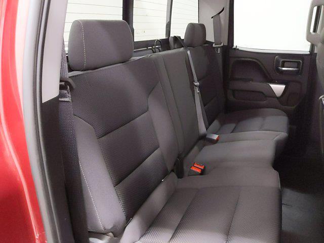 2018 Chevrolet Silverado 1500 Double Cab 4x4, Pickup #CP3801 - photo 18