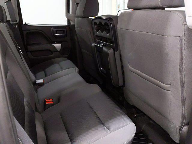 2018 Chevrolet Silverado 1500 Double Cab 4x4, Pickup #CP3801 - photo 19