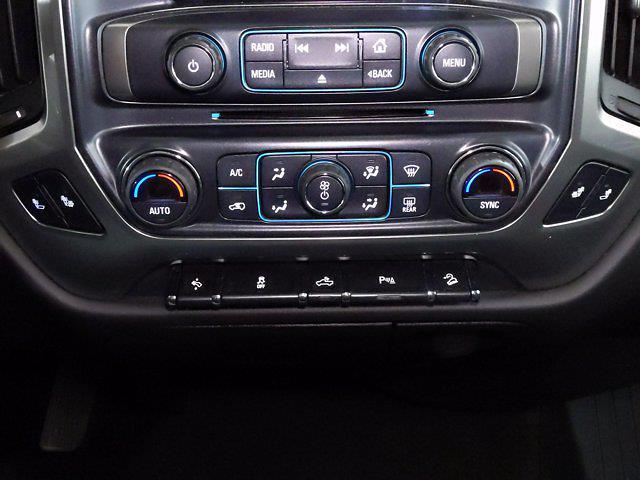 2018 Chevrolet Silverado 1500 Double Cab 4x4, Pickup #CP3801 - photo 24