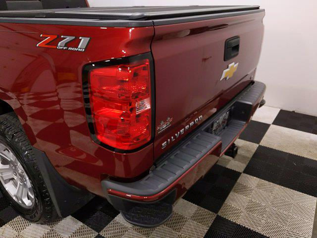 2018 Chevrolet Silverado 1500 Double Cab 4x4, Pickup #CP3801 - photo 4