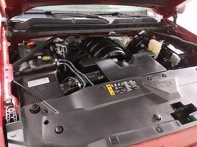 2018 Chevrolet Silverado 1500 Double Cab 4x4, Pickup #CP3801 - photo 12