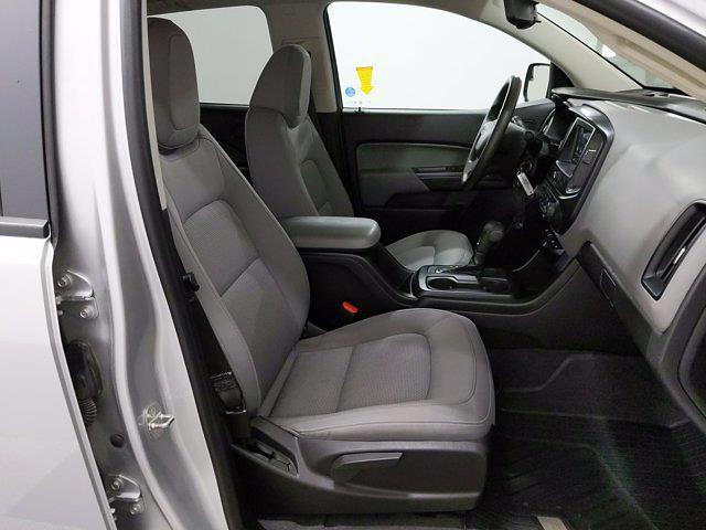 2019 Chevrolet Colorado Crew Cab 4x4, Pickup #CP3802 - photo 15