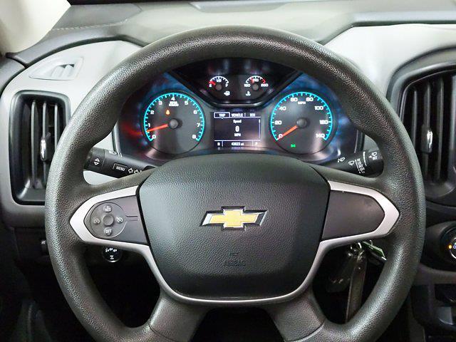 2019 Chevrolet Colorado Crew Cab 4x4, Pickup #CP3802 - photo 19
