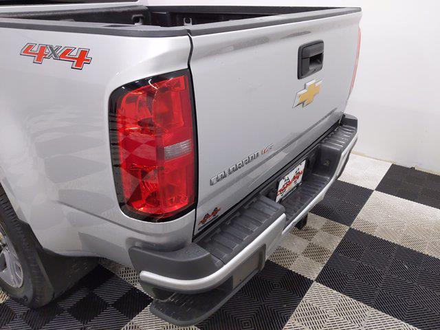 2019 Chevrolet Colorado Crew Cab 4x4, Pickup #CP3802 - photo 4