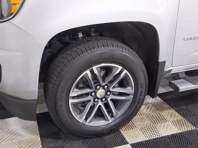 2019 Chevrolet Colorado Crew Cab 4x4, Pickup #CP3802 - photo 9