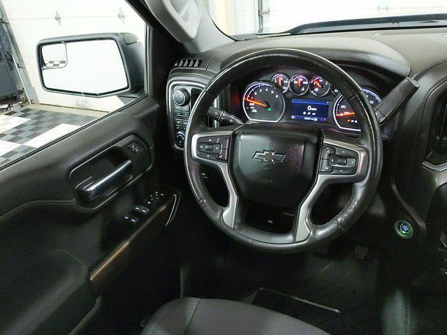 2019 Chevrolet Silverado 1500 Crew Cab 4x4, Pickup #CP3806 - photo 20
