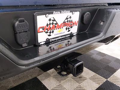 2019 Chevrolet Silverado 1500 Crew Cab 4x4, Pickup #CP3806 - photo 8