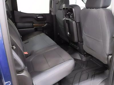 2019 Chevrolet Silverado 1500 Crew Cab 4x4, Pickup #CP3806 - photo 19