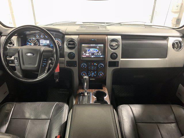 2013 Ford F-150 SuperCrew Cab 4x4, Pickup #CP3808A - photo 12