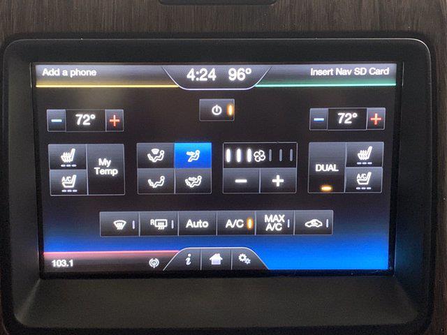 2013 Ford F-150 SuperCrew Cab 4x4, Pickup #CP3808A - photo 22