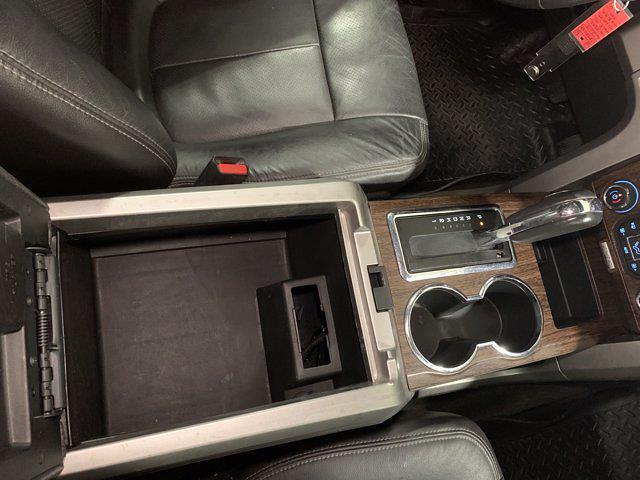2013 Ford F-150 SuperCrew Cab 4x4, Pickup #CP3808A - photo 27