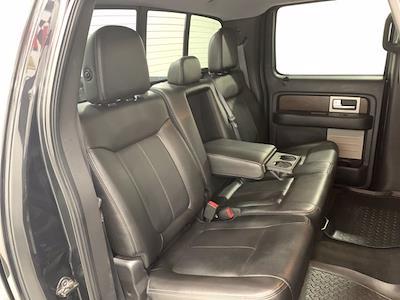 2013 Ford F-150 SuperCrew Cab 4x4, Pickup #CP3808A - photo 15