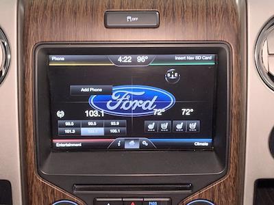 2013 Ford F-150 SuperCrew Cab 4x4, Pickup #CP3808A - photo 19