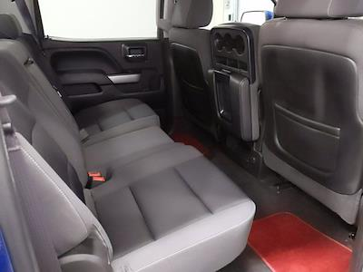 2015 Chevrolet Silverado 1500 Crew Cab 4x4, Pickup #CP3810 - photo 19