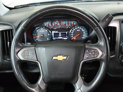 2015 Chevrolet Silverado 1500 Crew Cab 4x4, Pickup #CP3810 - photo 21