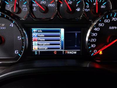 2015 Chevrolet Silverado 1500 Crew Cab 4x4, Pickup #CP3810 - photo 22