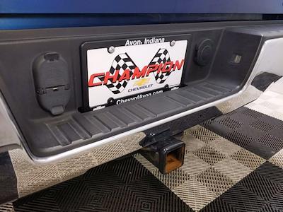 2015 Chevrolet Silverado 1500 Crew Cab 4x4, Pickup #CP3810 - photo 8