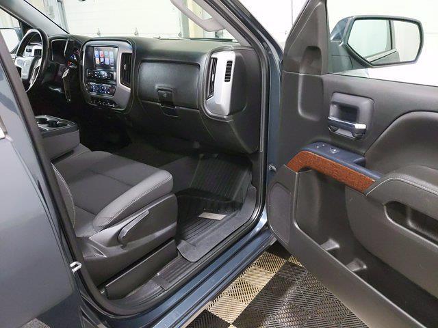 2018 GMC Sierra 1500 Double Cab 4x4, Pickup #CP3824 - photo 13