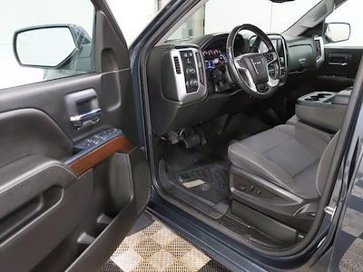 2018 GMC Sierra 1500 Double Cab 4x4, Pickup #CP3824 - photo 11