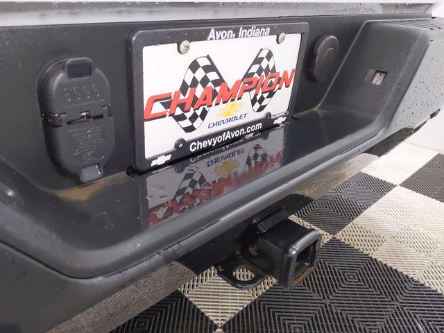 2019 Chevrolet Silverado 1500 Crew Cab 4x4, Pickup #CP3826 - photo 6