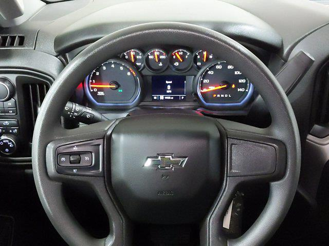 2019 Chevrolet Silverado 1500 Crew Cab 4x4, Pickup #CP3826 - photo 17